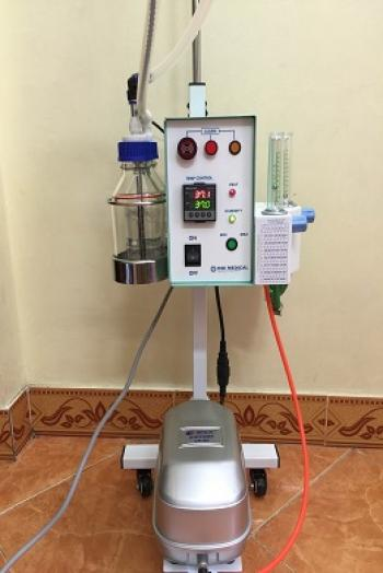 Máy trợ thở áp lực dương liên tục KSE CPAP